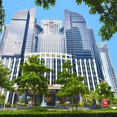 大中华国际交易广场7