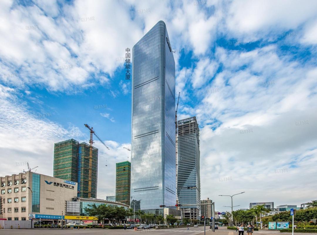 中国储能大厦8
