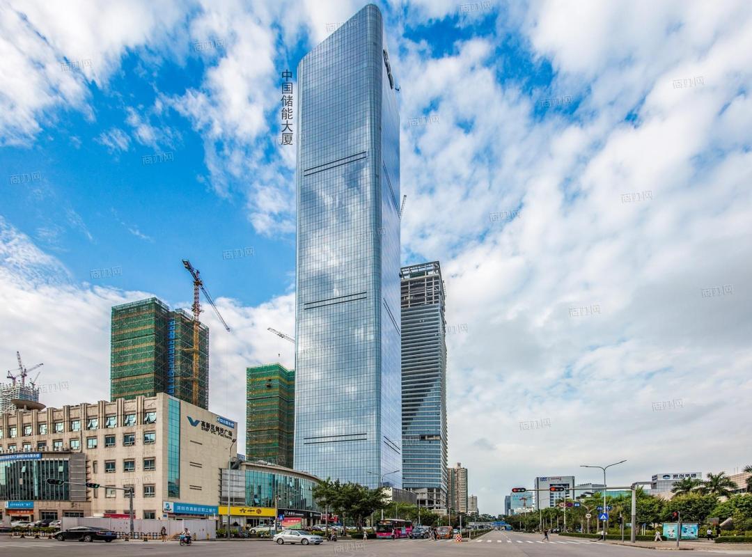 中国储能大厦10