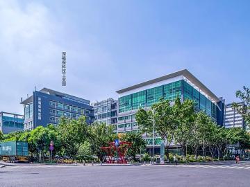 联动科技大厦(深福保科技工业园)写字楼楼盘