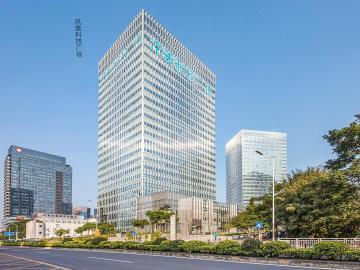 讯美科技广场