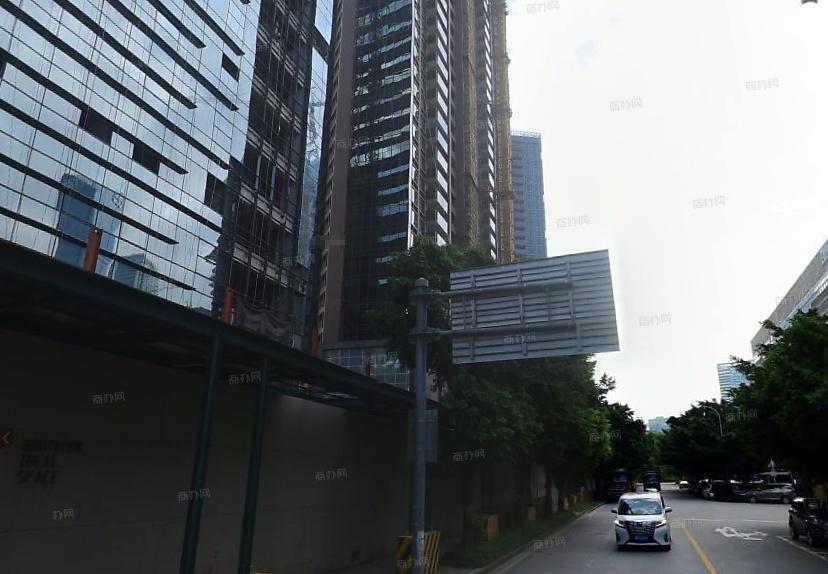 阳光粤海大厦3