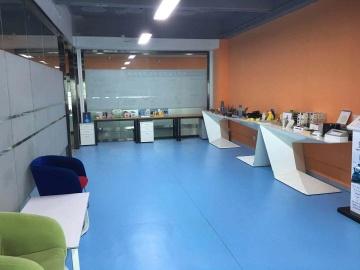 中科美城(高新技术产业第一园区)共享办公