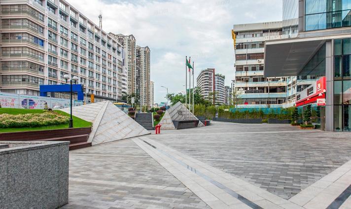 海翔广场2