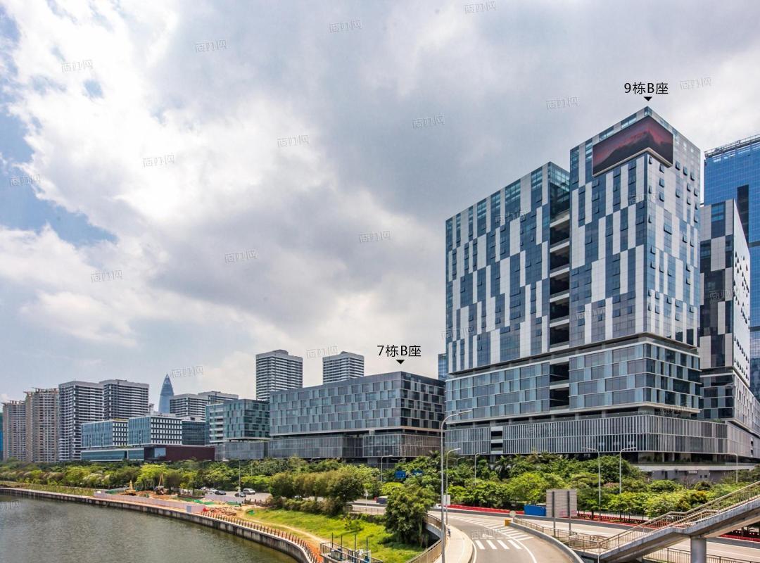 深圳湾科技生态园5