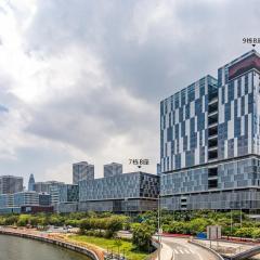 深圳湾科技生态园9