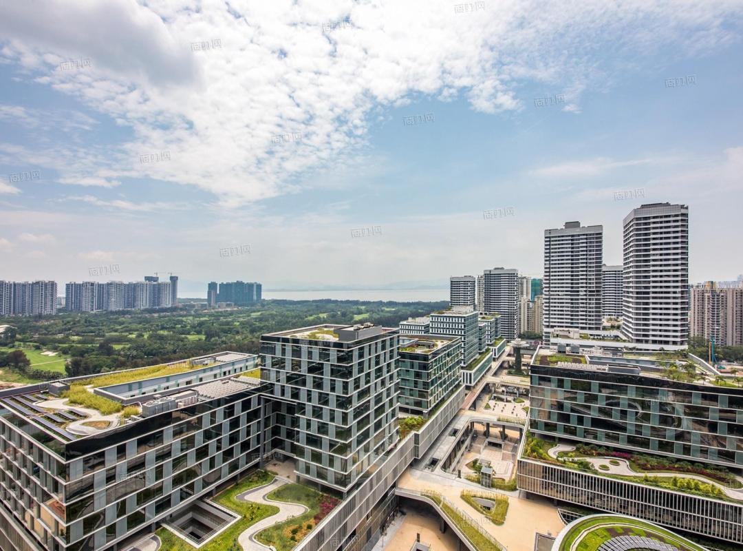 深圳湾科技生态园14