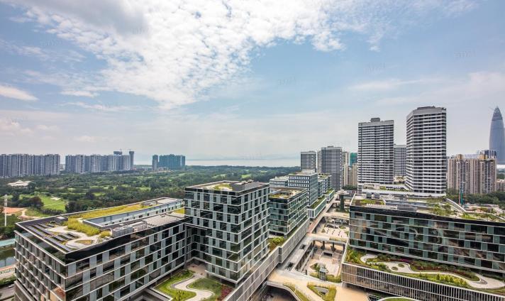 深圳湾科技生态园17