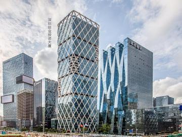深圳湾创业投资大厦