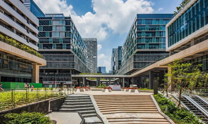 深圳湾科技生态园3