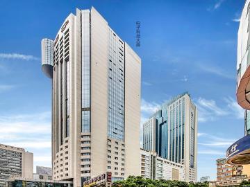 电子科技大厦