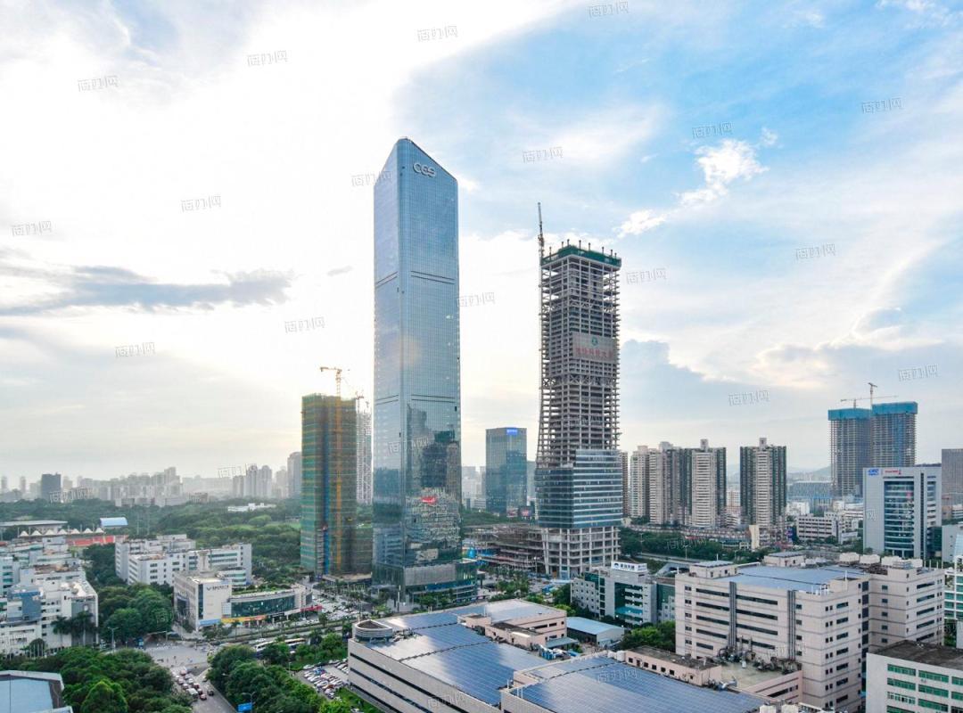 中国储能大厦3