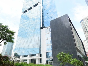 汉国中心写字楼楼盘