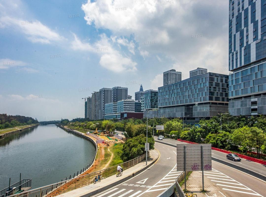 深圳湾科技生态园10