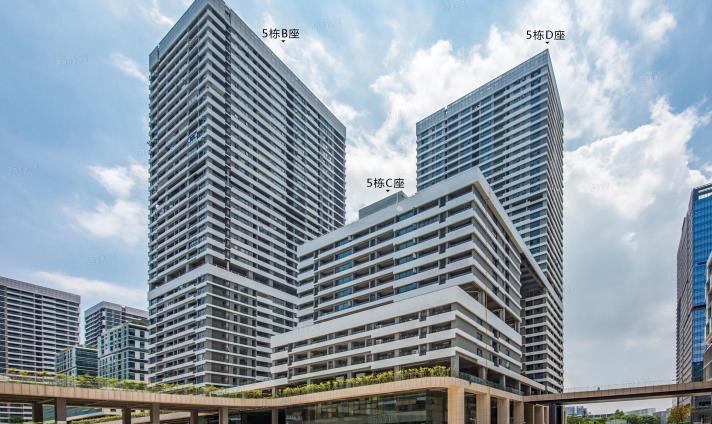 深圳湾科技生态园12