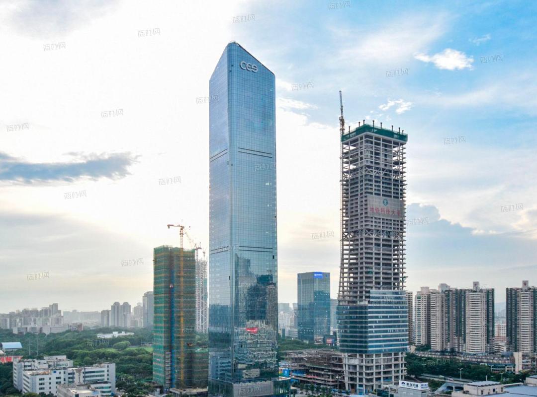 中国储能大厦2