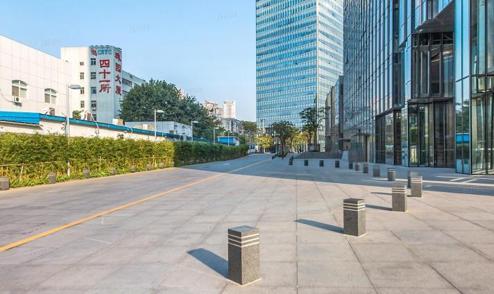 讯美科技广场8