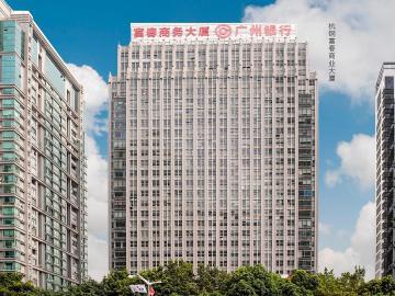 杭钢富春商务大厦写字楼楼盘