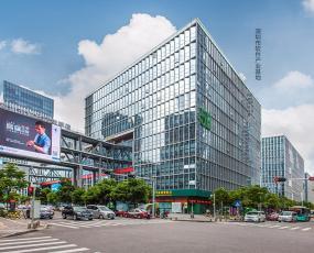 深圳深圳市软件产业基地