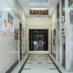 大庆大厦2