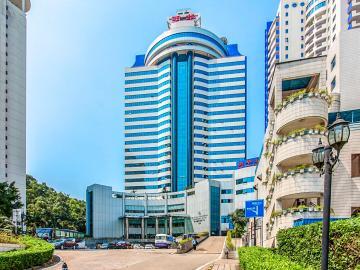 明华国际会议中心