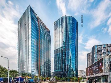 怡化金融科技大厦