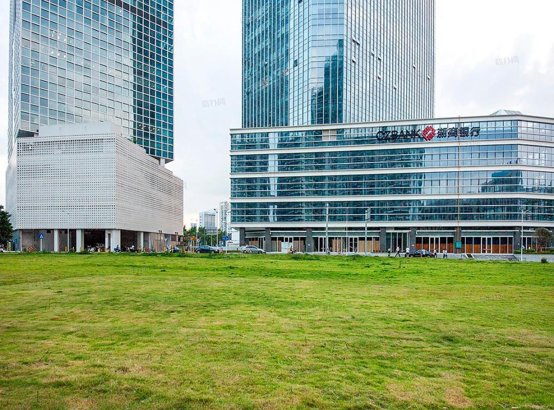 深圳百度国际大厦2