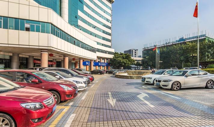 科技工业园大厦2