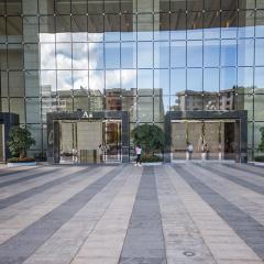 田厦国际中心4