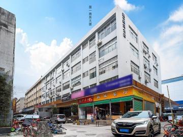 第一商务大厦