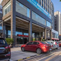 港之龙商务中心7