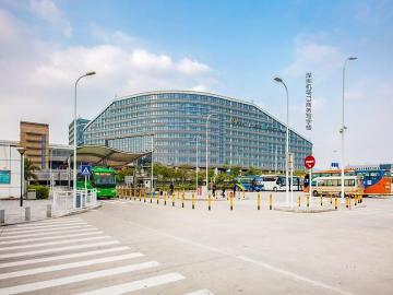 深圳机场T3商务写字楼写字楼楼盘