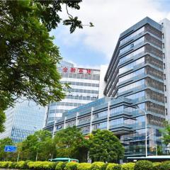 科技工业园大厦12