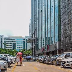 新世界商务中心6
