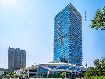 荣超金融大厦
