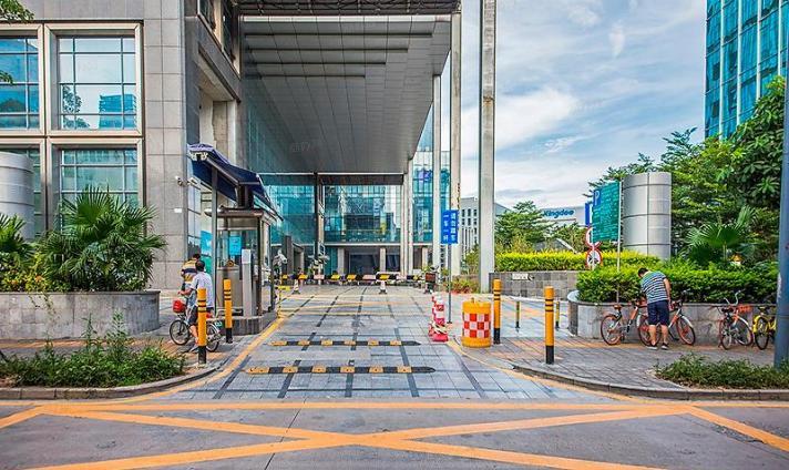 泰邦科技大厦2