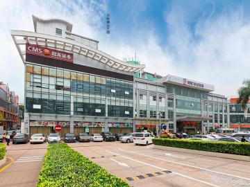东物商业大楼
