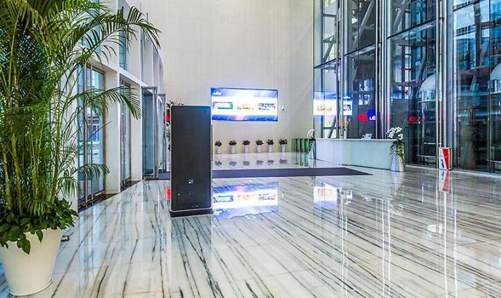 深圳百度国际大厦5