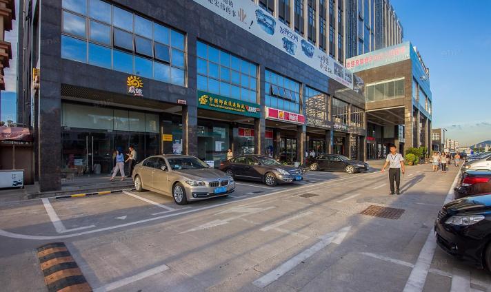 港之龙商务中心4