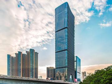 京基滨河时代广场北区(二期A座)写字楼楼盘