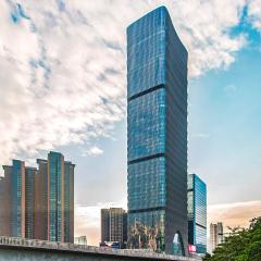 京基滨河时代大厦1