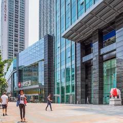 新世界商务中心5
