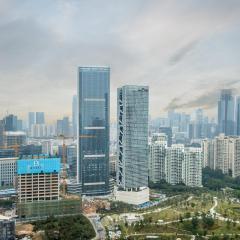 深圳百度国际大厦1