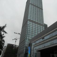 平安金融中心6