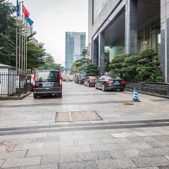 现代国际大厦5