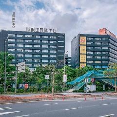 坂田国际中心1