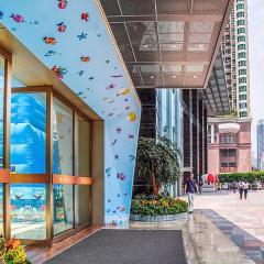 新世界商务中心4