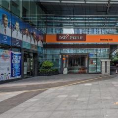盛唐商务大厦10