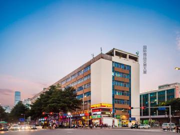 国际商品交易大厦