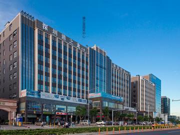 港之龙商务中心